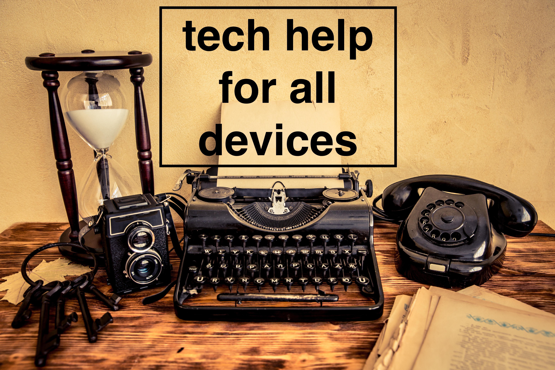 Retro Devices